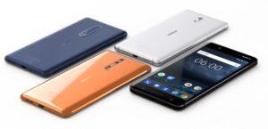 Цена Nokia 8 в России дешевле заявленной производителем