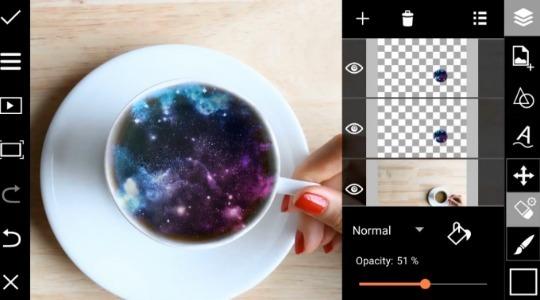 Программа для редактирования фото PicsArt фото 3