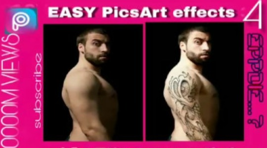 Программа для редактирования фото PicsArt фото 4