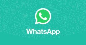 Статусы в WhatsApp станут цветными, как в Facebook