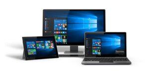 Москвичи могут назначить Windows равным образом Office бери старых компьютерах из немаленький скидкой