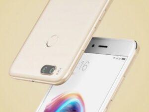 Xiaomi собирается выпустить следующий смартфон Android One