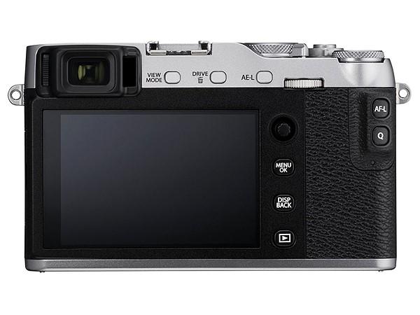 Беззеркальная камера Fujifilm X-E3 фото 3