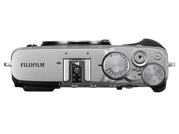 Беззеркальная камера Fujifilm X-E3 фото 4