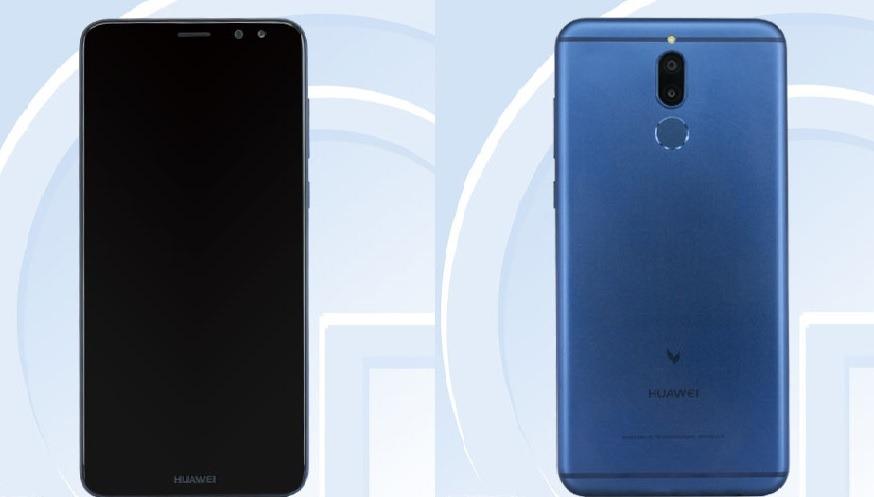 Смартфон Huawei RNE-AL00