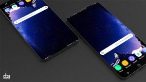 Датчик изображения, разработанный Samsung, замедляет движение в 40 раз
