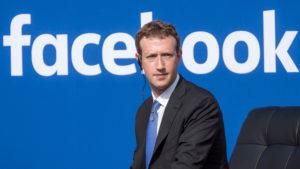 Facebook обнаружили информацию, подтверждающую вмешательство России в выборы президента США