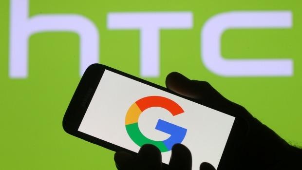 Google выкупили htc