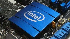 Intel Core 80го поколения фото 1