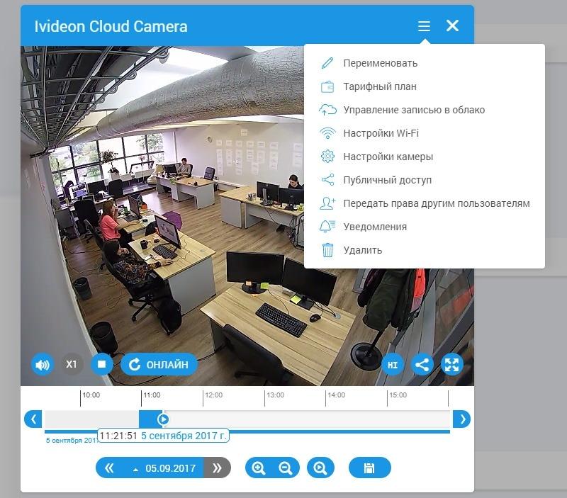 IP-камера Nobelic фото 3