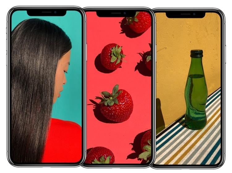 Apple iPhone X фото 1