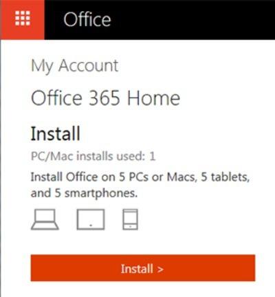 Как активировать Microsoft Office фото 3