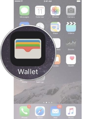 Как подключить Apple Pay фото 2