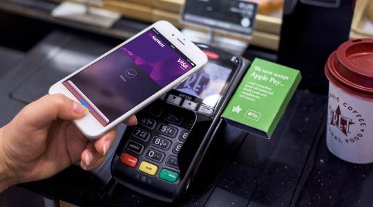 Как пользоваться Apple Pay фото 2
