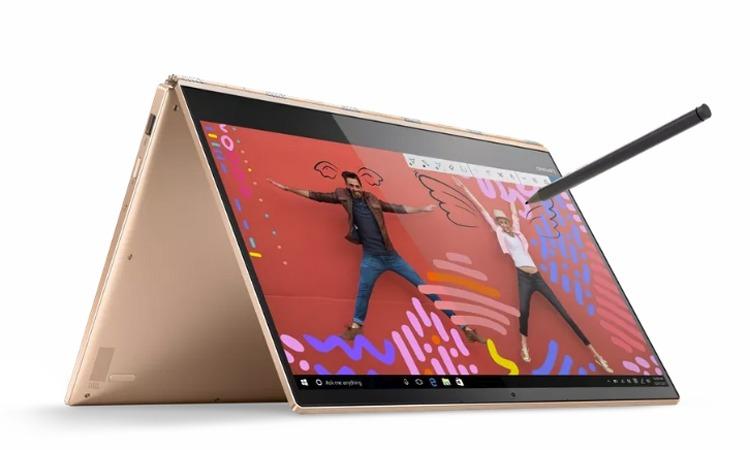 ноутбук-трансформер Yoga 920 фото 4