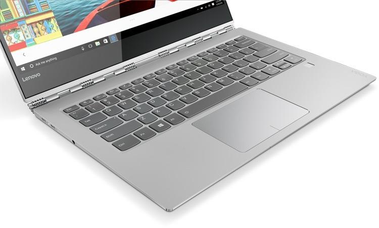 ноутбук-трансформер Yoga 920 фото 2