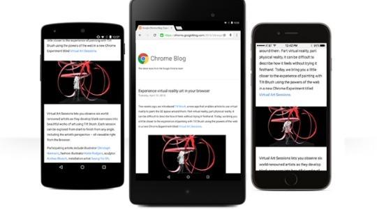 Какой браузер лучше для Андроид