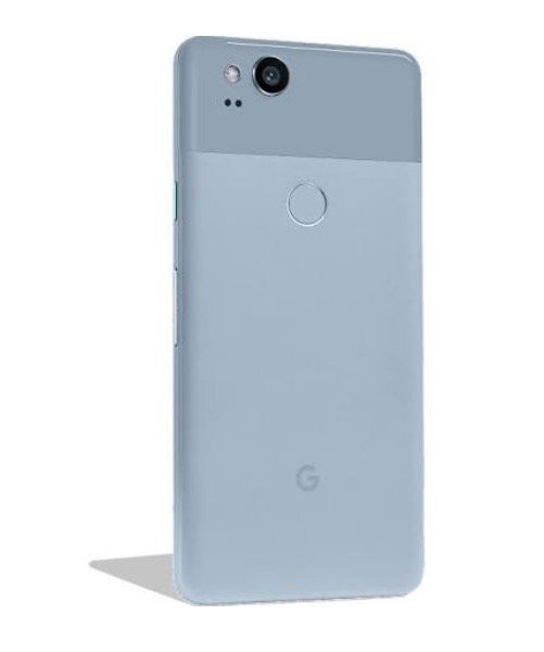 Новинки Google смартфон Pixel