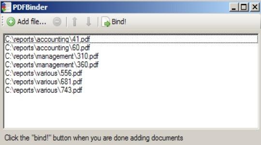 Объединить файлы pdf фото 5