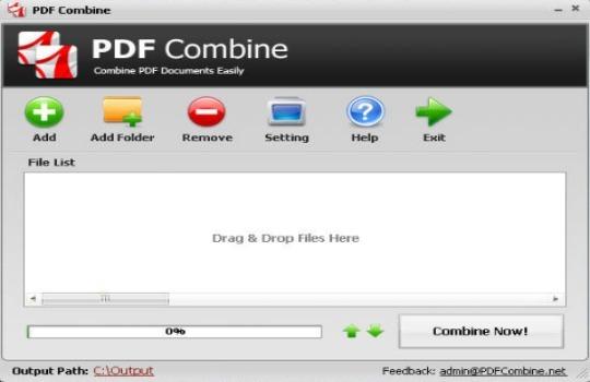 Объединить файлы pdf фото 10