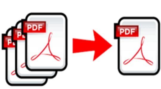 Объединить файлы pdf фото 2