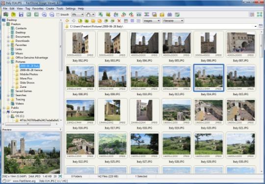 Программа для сжатия фотографий