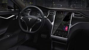 Tesla и AMD процессор для самоуправляемых авто
