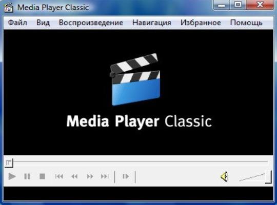Видеопроигрыватель для Windows фото 2