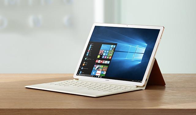 Ноутбук MateBook E