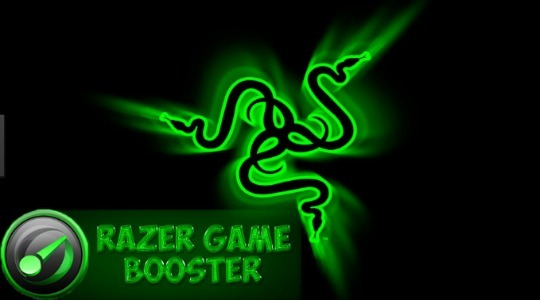 Razer Game Booster фото 2