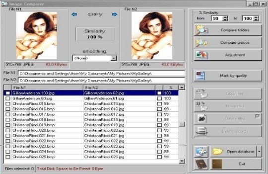 Программа поиска дубликатов файлов фото 3