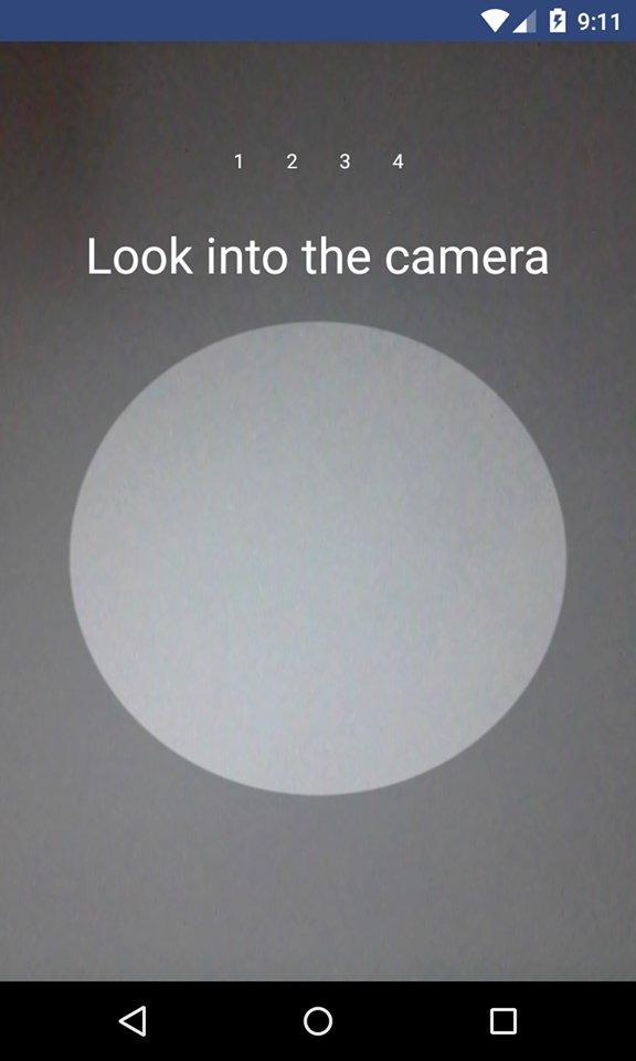 Facebook новая функция фото 1