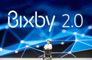 Голосовой помощник Bixby 2.0