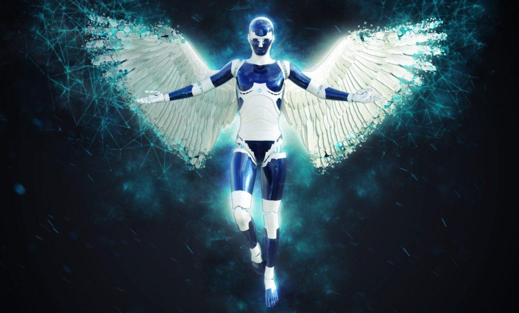 Религия искусственный интеллект фото 1