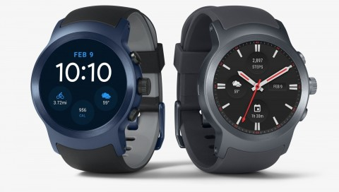 В смарт-часах под Android Wear появилась функция управления через Google Play фото 1