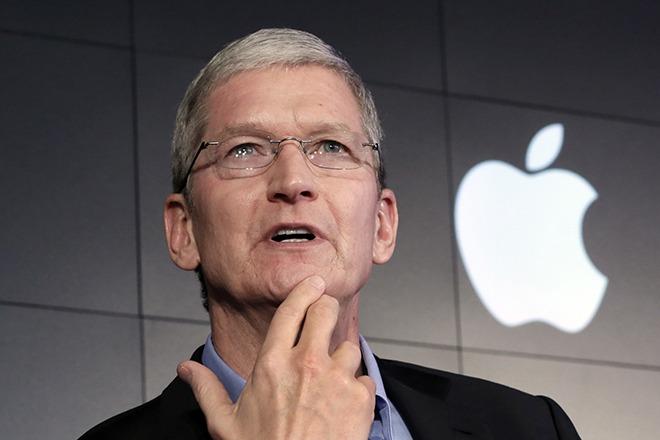 Глава Apple предлагает всем изучать программирование