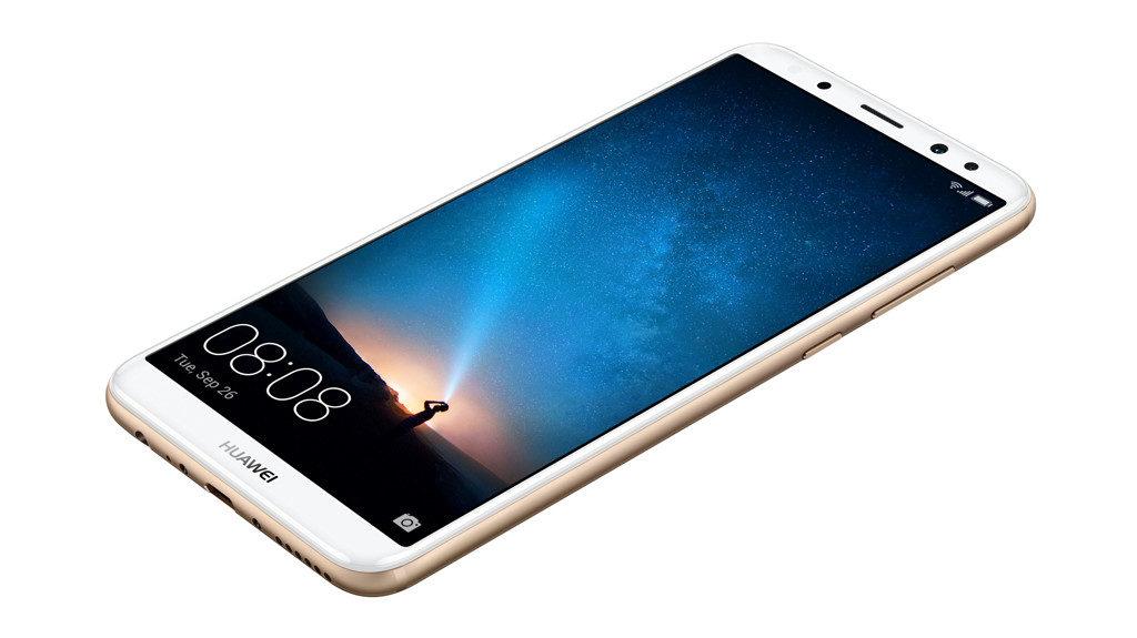 Huawei Nova 2i фото 2