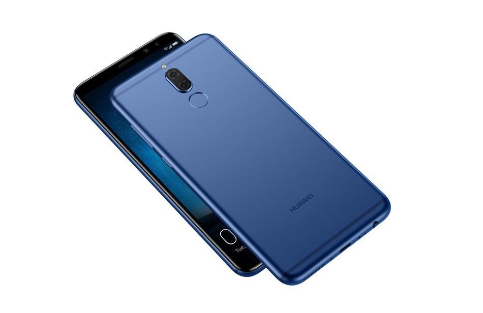 Huawei Nova 2i фото 5