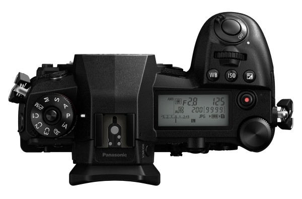 Lumix DC-G9 фото 3