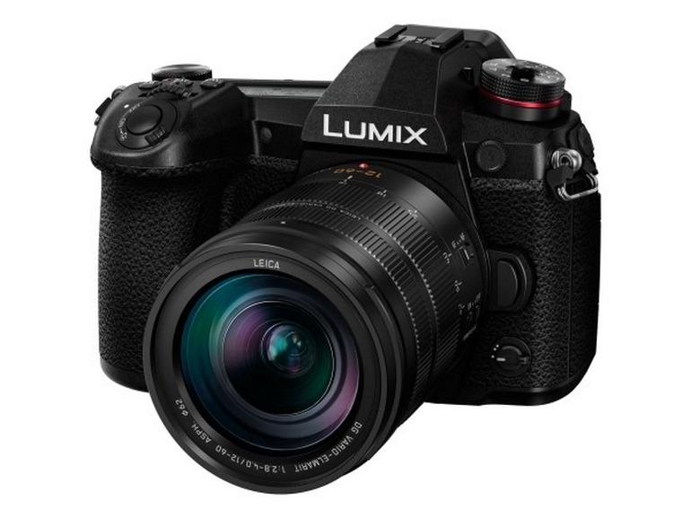 Lumix DC-G9 фото 1