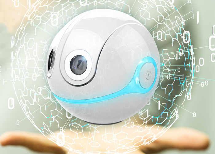 SimyBall умный шарик фото 1