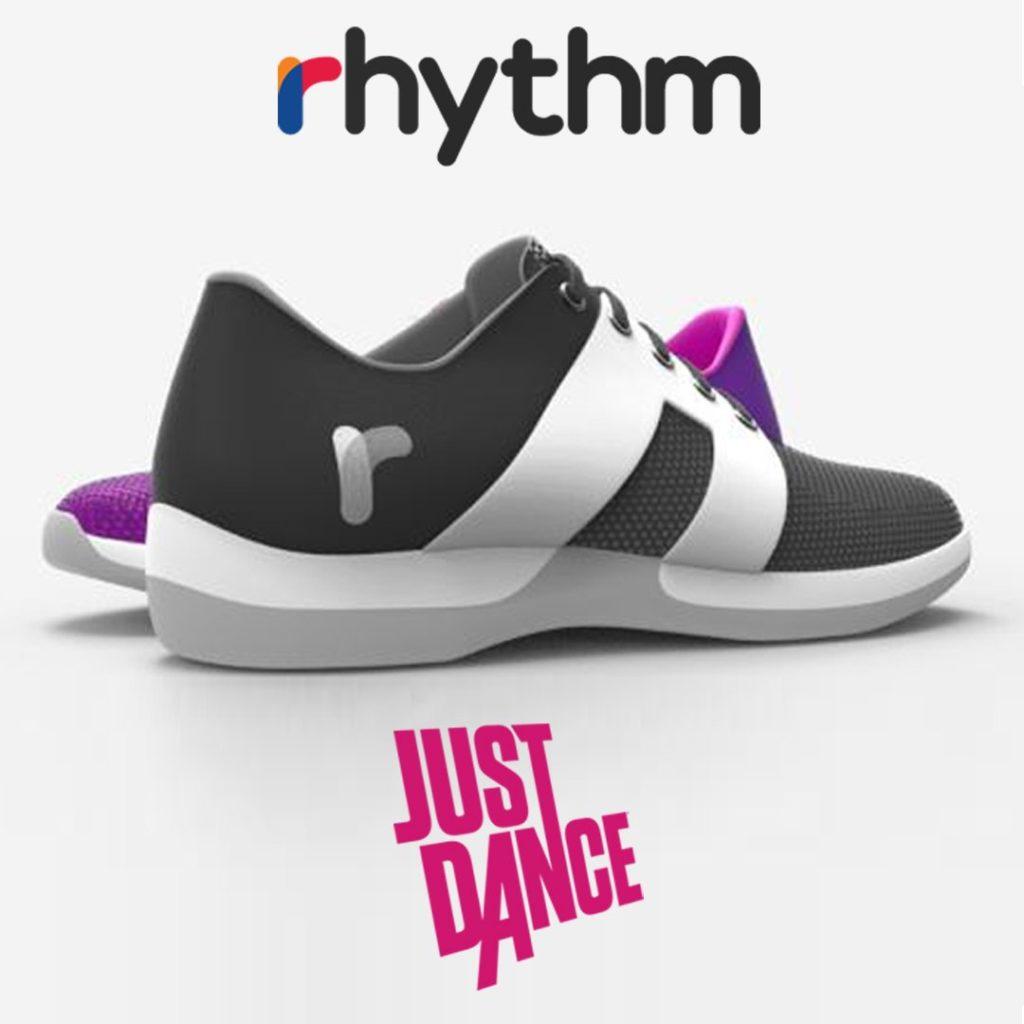 Smart Rhythm Shoes фото 2