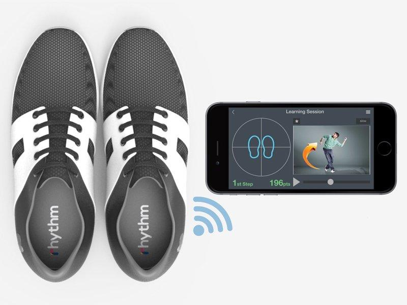 Smart Rhythm Shoes фото 1