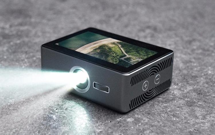 Смарт-проектор Sweam фото 2