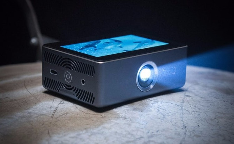 Смарт-проектор Sweam фото 3