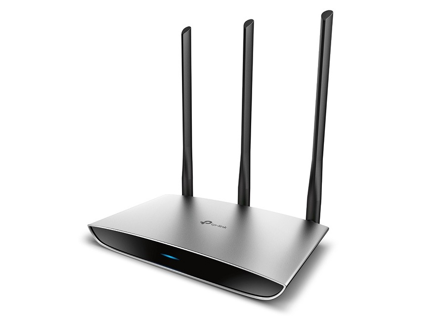 Wi-Fi роутер TP-Link TL-WR945N фото 1
