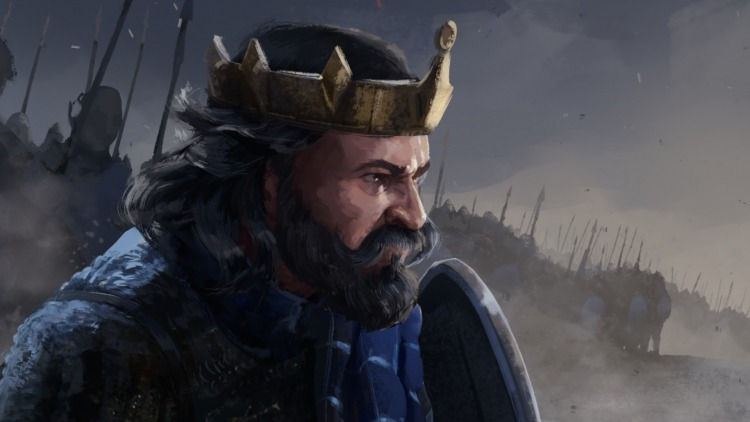 Total War Saga: Thrones of Britannia фото 2