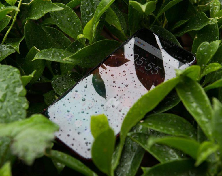 Влагозащищенный смартфон UMIDIGI S2 PRO фото 5