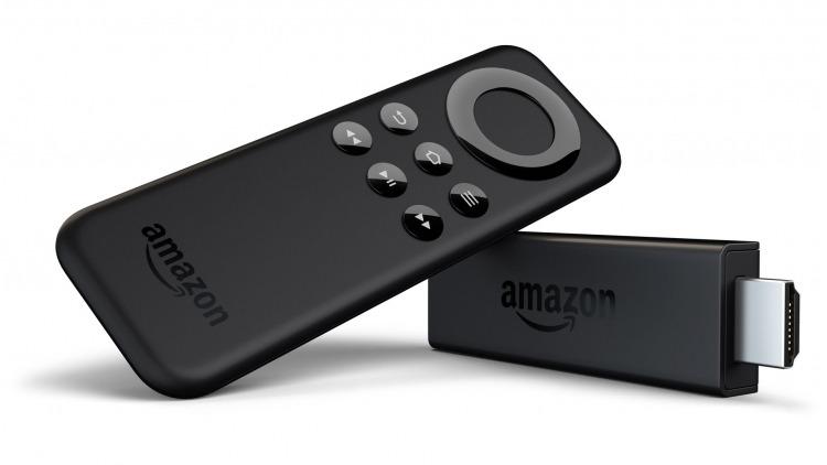 Amazon Fire TV Stick Basic Edition фото 2