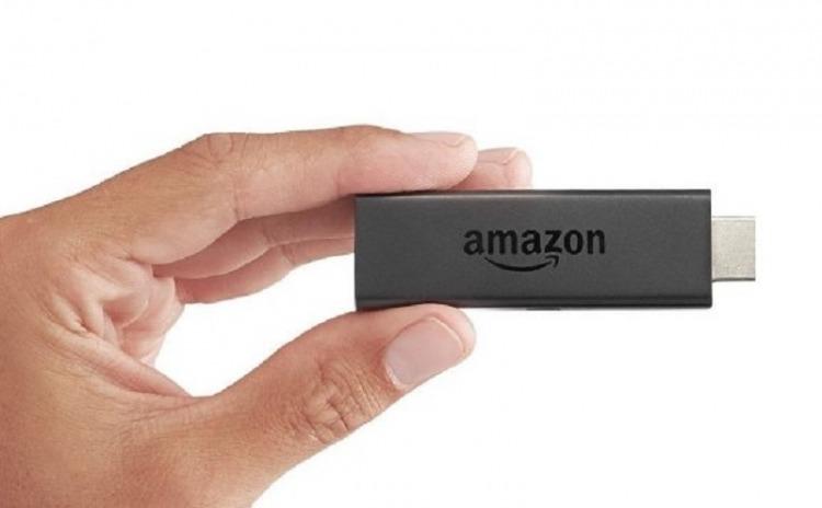 Amazon Fire TV Stick Basic Edition фото 1